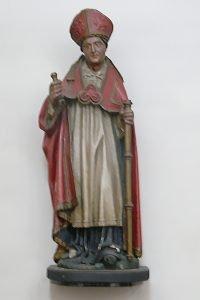 Kerk Pellenberg H.Servatius