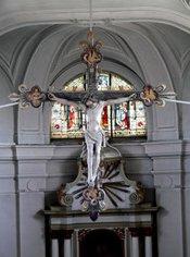 Kerk Pellenberg Koor Triomfgroep Christus