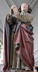 Kerk Pellenberg Koor Triomfgroep Johannes Evngelist