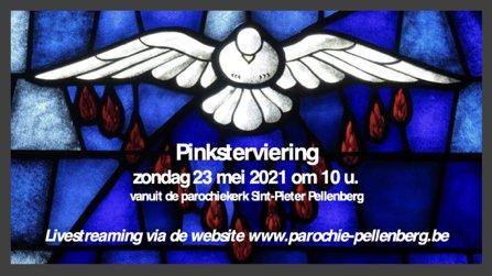 Pinksterviering Pellenberg